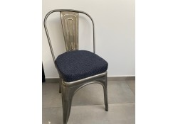 Coussin de chaise  forme...